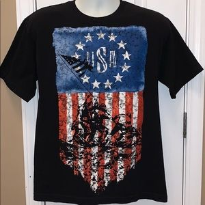 Military pride T-Shirt